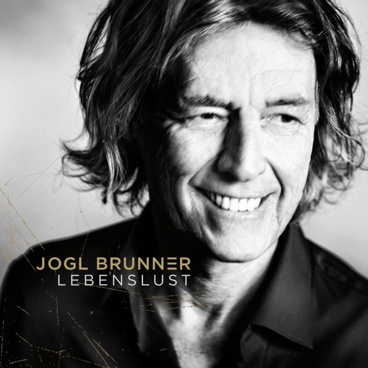 Jogl Brunner - Lebenslust