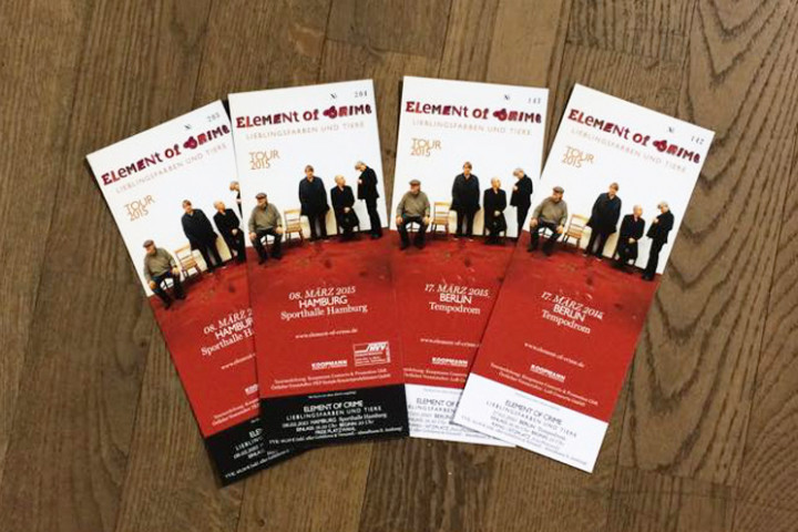 Element Of Crime-Aktion-Tickets-2015