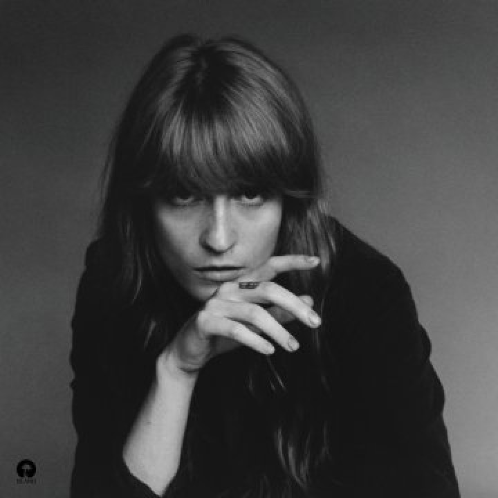 Florence + The Machine Single Cover