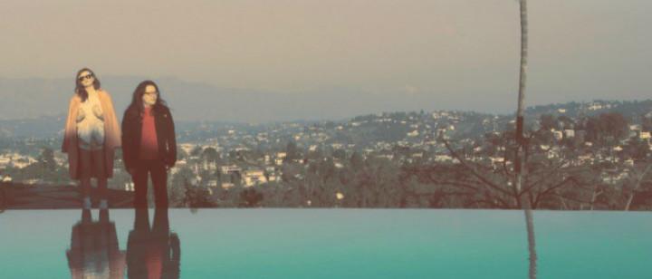 Best Coast California Nights 2015