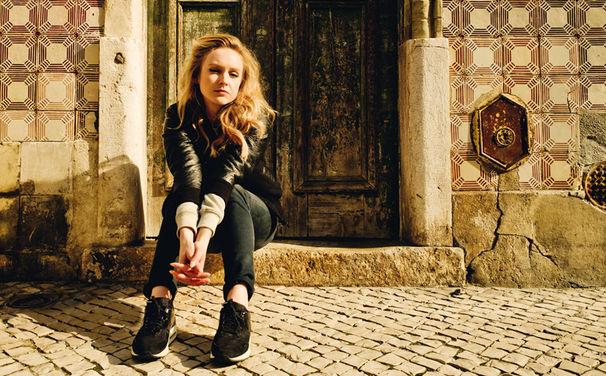 Leslie Clio, Jetzt Leslie Clios Album Eureka vorbestellen und Vorabtracks sichern