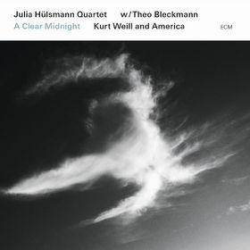 Julia Hülsmann, A Clear Midnight / Kurt Weill And America, 00602547092762