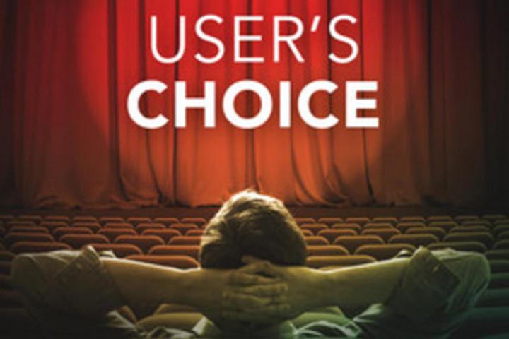 """User's Choice"" Playlist"