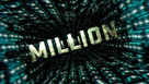 Nickelback, Million Miles An Hour (Lyric Video)