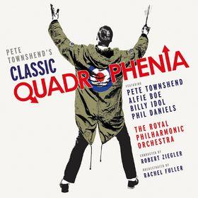 Classic Quadrophenia, Pete Townshend's - Classic Quadrophenia, 00028947945284