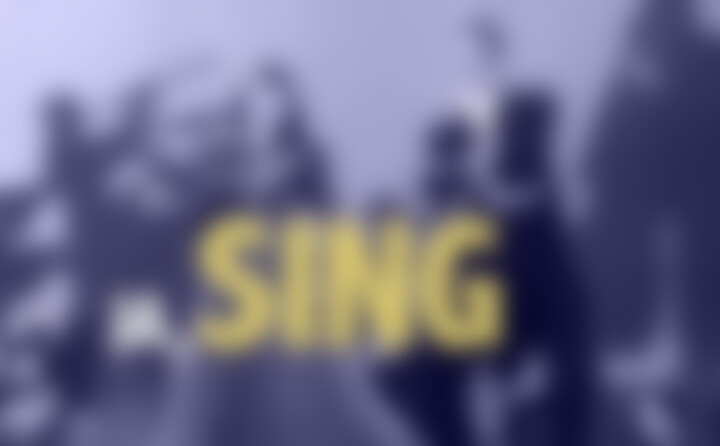 Sing (Lyric Video)