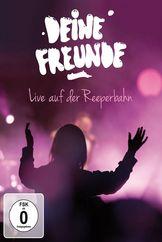 Deine Freunde, Live von der Reeperbahn, 00602547169754