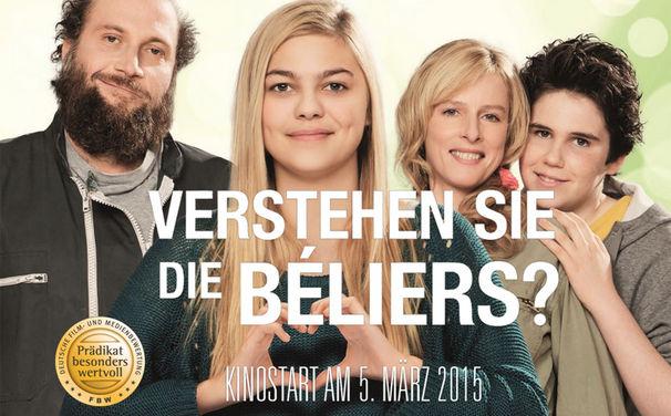 Verstehen Sie die Béliers, Der Soundtrack zum Film Verstehen Sie die Béliers? ist da