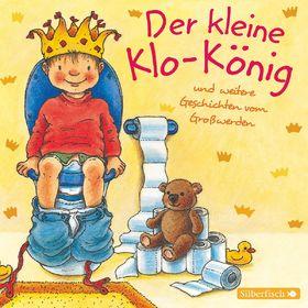 Various Artists, Sandra Grimm: Der kleine Klo-König, 09783867427326