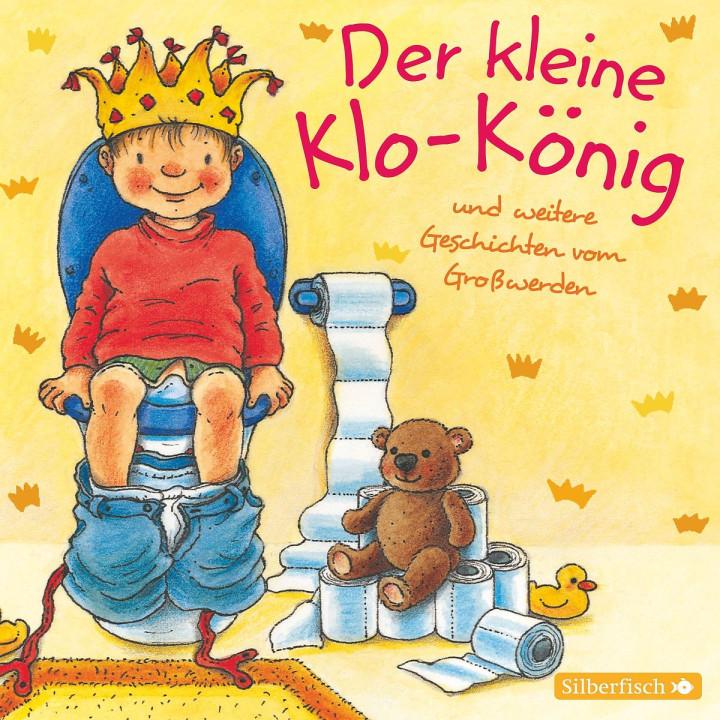 Sandra Grimm: Der kleine Klo-König