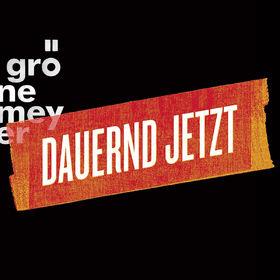Herbert Grönemeyer, Dauernd Jetzt - Extended, 00602547216090
