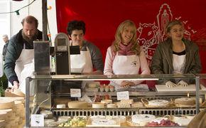 Verstehen Sie die Béliers, Mit Louane Emera in der Hauptrolle: Verstehen Sie die Béliers? ab dem 16. Juli 2015 als DVD, Blu-ray und digital
