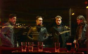 Mumford & Sons, Die besten Konzerte im TV: 3Sat wiederholt Live-Highlights mit U2, Mumford & Sons und The Rolling Stones