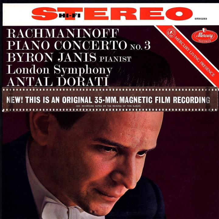 Klavierkonzert 3 (Ltd. Vinyl Edt.)