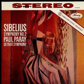 Jean Sibelius, Sinfonie Nr. 2, 00028947883197