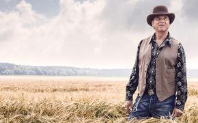 Wolfgang Fierek, Alle Infos über das neue Album Sweet Home Bavaria von Wolfgang Fierek