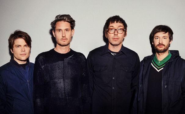 Tocotronic, Tocotronic im Prelistening: Hört Das Rote Album schon eine Woche vor dem offiziellen Release