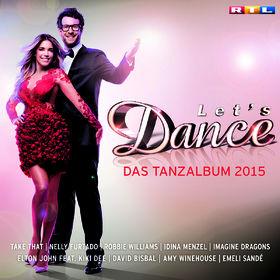 Let's Dance, Let's Dance - Das Tanzalbum 2015, 00600753595299