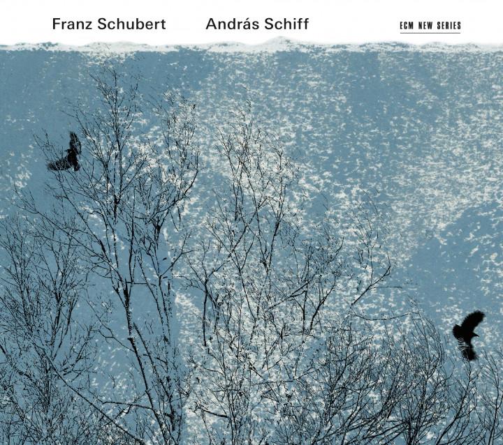 András Schiff - Fortepiano (Schubert)