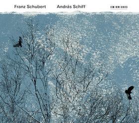 András Schiff, Franz Schubert, 00028948115723