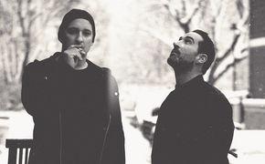 Junge Junge, Neu bei Universal Music: Das DJ Duo Junge Junge