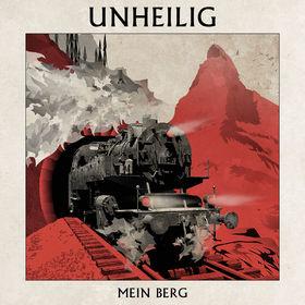 Unheilig, Mein Berg, 00602547172228