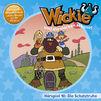 Wickie, 10: Die Schatztruhe, Das böse Weib u.a.