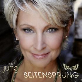 Claudia Jung, Seitensprung, 00602537929252