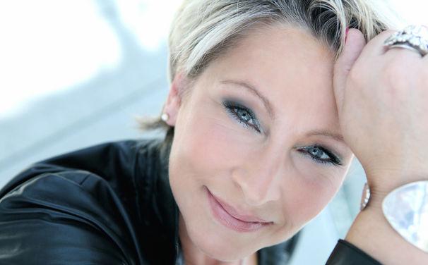 Claudia Jung, Fernsehgarten