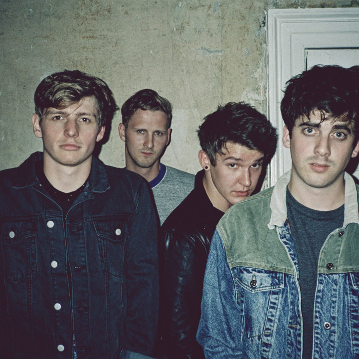Circa Waves — Pressebilder 2015