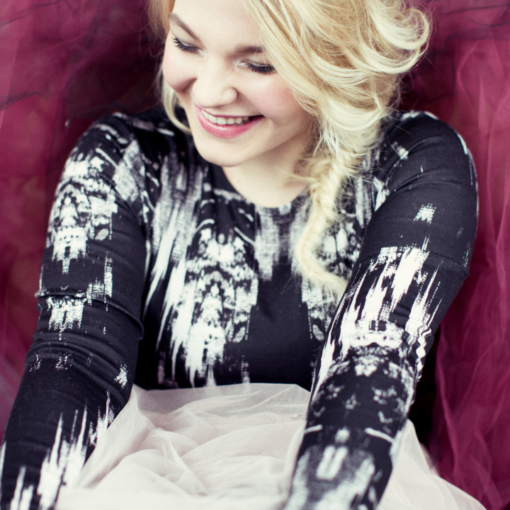 Charley Ann—Pressebilder 2015