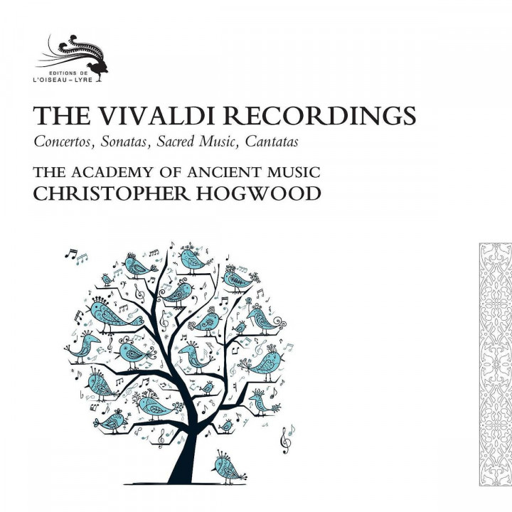 Vivaldi: The AAM Recordings