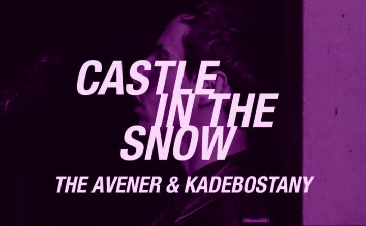 Castle In The Snow (Audio Video)