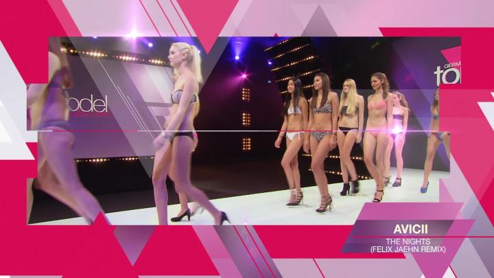 Germany's next Topmodel - The Best Catwalk Hits 2015
