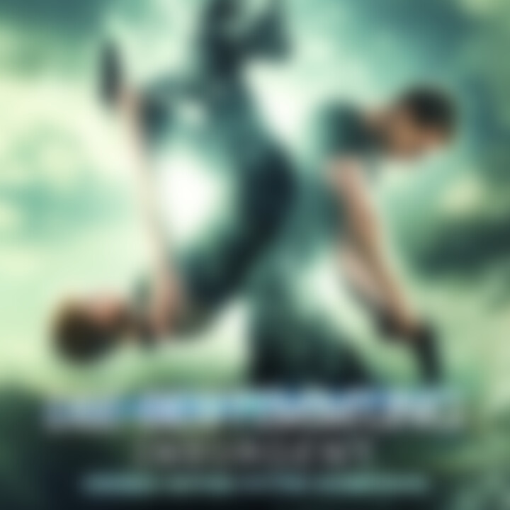Die Bestimmung - Insurgent - Soundtrackcover