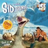 Ice Age - Sid und seine Freunde, Cool und Locker - Das offizielle Musikalbum, 00602547081537