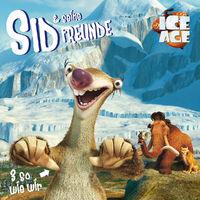 Ice Age - Sid und seine Freunde, 3 so wie wir, 00602547108340