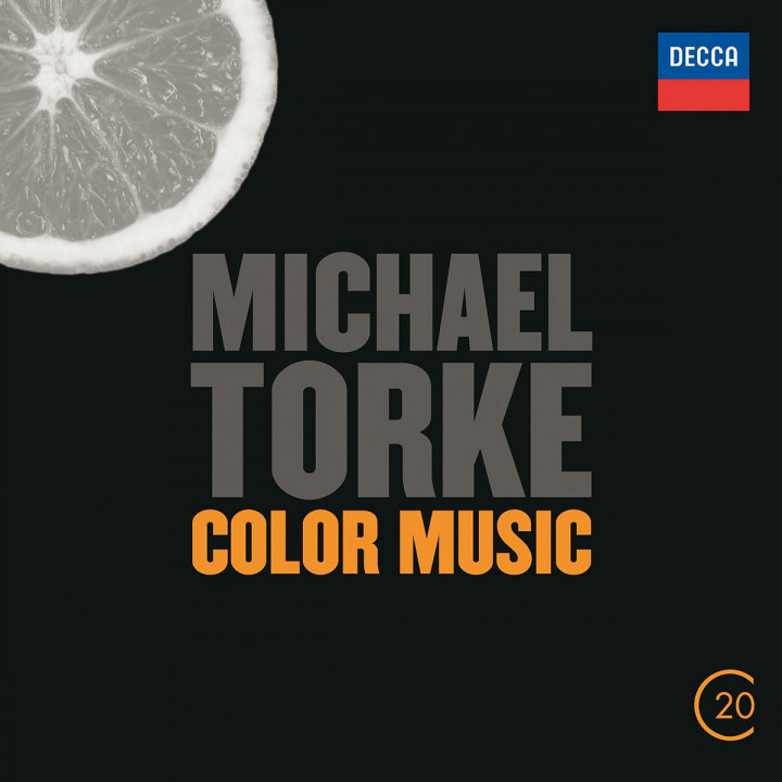 Michael Torke: Color Music