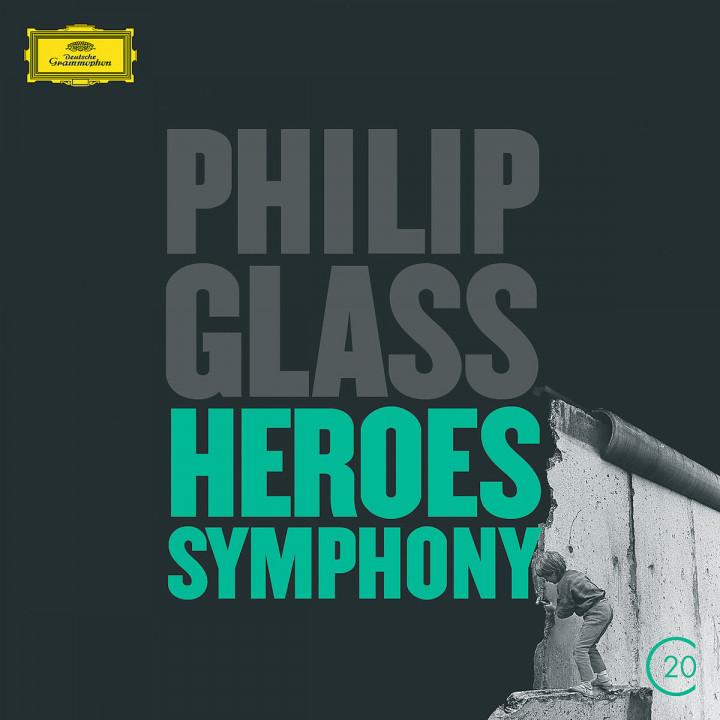Glass: Heroes Symphony