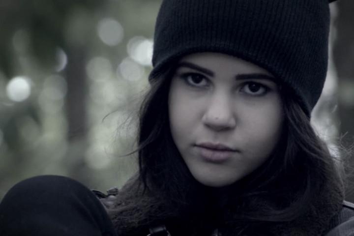 Marina Kaye 2015