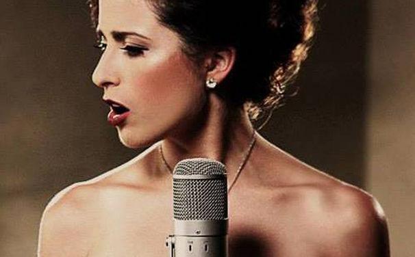 Ann Sophie, Ann Sophie gewinnt den Vorentscheid zum Eurovision Song Contest 2015