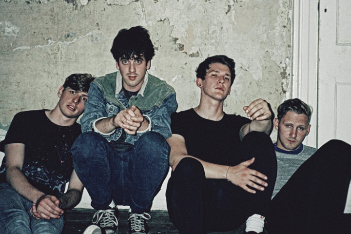 Circa Waves - Young Chasers - 1