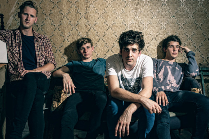 Circa Waves - Young Chasers - 2