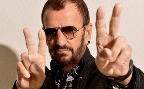 Ringo Starr, Ringo Starrs 18. Studio-Album erscheint am 27.3.2015!