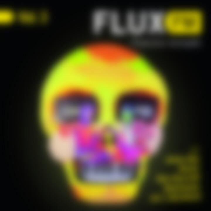 FluxFM - Popkultur kompakt Vol. 3