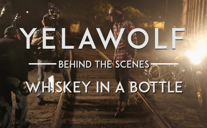 Whiskey In A Bottle (Making Of)