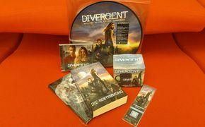 Die Bestimmung, Sichert euch ein umfangreiches Fanpaket oder eine von fünf Picture Vinyls des Films Die Bestimmung - Divergent