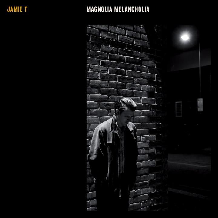 Jamie T Cover Magnolia Melancholia
