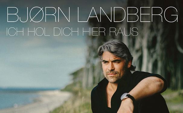 Björn Landberg, Die Debut-Single Ich hol dich hier raus von Björn Landberg