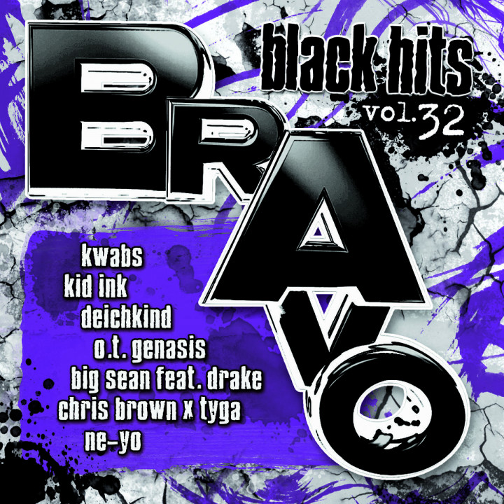 Bravo Black Hits Vol. 32
